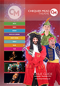 September to December 2018 Brochure