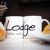 The Lodge Coffee Shop at Chequer Mead, East Grinstead