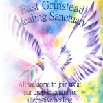 East Grinstead Healing Sanctuary at Chequer Mead, East Grinstead