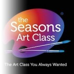 The Seasons Art Class at Chequer Mead, East Grinstead