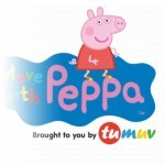 Move with Peppa at Chequer Mead, East Grinstead