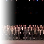 Choirpower at Chequer Mead, East Grinstead