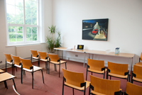 The Foyer Room, Chequer Mead, East Grinstead - available for hire