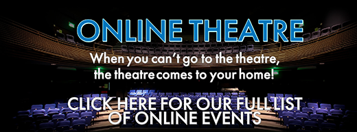 Online Theatre Events