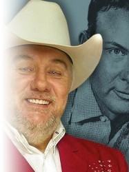 The Life and Music of Jim Reeves at Chequer Mead, East Grinstead
