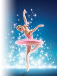 The Nutcracker at Chequer Mead, East Grinstead