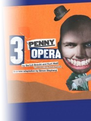 The Threepenny Opera at Chequer Mead, East Grinstead