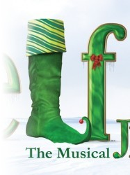 Elf Junior The Musical at Chequer Mead, East Grinstead