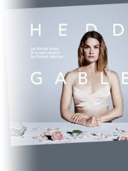 Hedda Gabler at Chequer Mead, East Grinstead