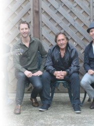 Chip & Chesney Hawes – From the Tremeloes to the One and Only at Chequer Mead, East Grinstead