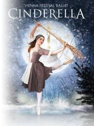 Cinderella at Chequer Mead, East Grinstead