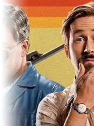 The Nice Guys at Chequer Mead, East Grinstead