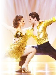 An Evening of Dirty Dancing-The Tribute Show at Chequer Mead, East Grinstead