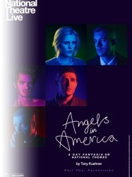 Angels in America Part 2, Perestroika at Chequer Mead, East Grinstead
