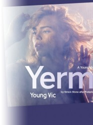 Yerma at Chequer Mead, East Grinstead