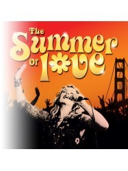 The Summer of Love – 50th Anniversary Concert at Chequer Mead, East Grinstead