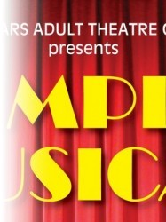 Simply Musical at Chequer Mead, East Grinstead