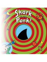 Shark in the Park at Chequer Mead, East Grinstead