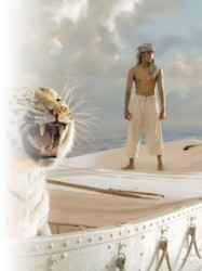 Life of Pi at Chequer Mead, East Grinstead