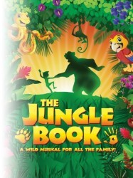 The Jungle Book at Chequer Mead, East Grinstead