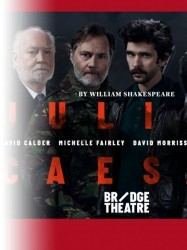 Julius Caesar at Chequer Mead, East Grinstead