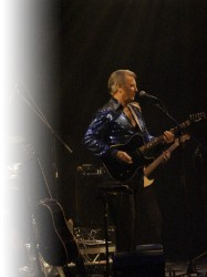 The Neil Diamond Story  - The life of a legend in song at Chequer Mead, East Grinstead