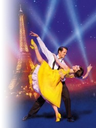 An American in Paris – the Musical at Chequer Mead, East Grinstead