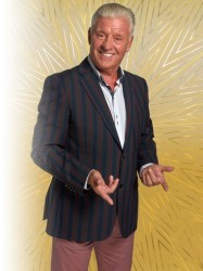 Derek Acorah - Love, Life, Laughter Tour at Chequer Mead, East Grinstead