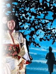 Madama Butterfly at Chequer Mead, East Grinstead
