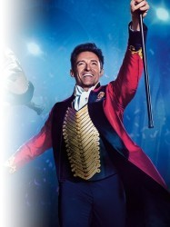 The Greatest Showman – Sing-a-long at Chequer Mead, East Grinstead