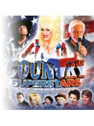 Country Superstars at Chequer Mead, East Grinstead