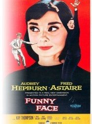 Afternoon Tea at the Movies: Funny Face at Chequer Mead, East Grinstead