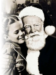 Afternoon Tea at the Movies: Miracle on 34th Street at Chequer Mead, East Grinstead