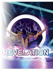Revelation: Stand Out! at Chequer Mead, East Grinstead