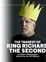 The Tragedy of King Richard the Second at Chequer Mead, East Grinstead