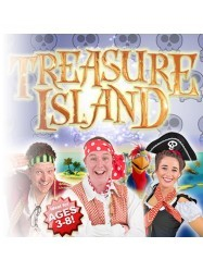 Treasure Island at Chequer Mead, East Grinstead