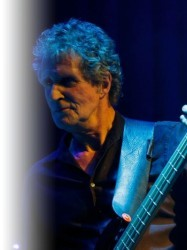 An Evening with John Illsley at Chequer Mead, East Grinstead