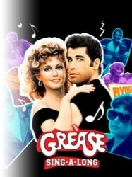 Grease Sing-Along Party! at Chequer Mead, East Grinstead