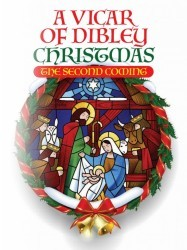The Vicar of Dibley - Christmas The Second Coming at Chequer Mead, East Grinstead