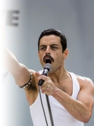 Bohemian Rhapsody  at Chequer Mead, East Grinstead