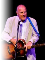 Richard Digance: 2020 Vision Tour at Chequer Mead, East Grinstead