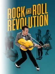 Rock and Roll Revolution at Chequer Mead, East Grinstead