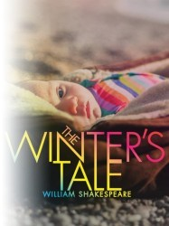 The Winters Tale at Chequer Mead, East Grinstead
