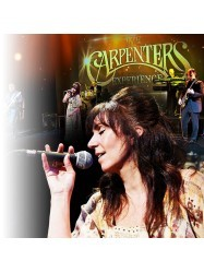 The Carpenters Experience at Chequer Mead, East Grinstead