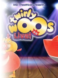 Twirlywoos Live at Chequer Mead, East Grinstead