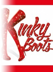 Kinky Boots The Musical at Chequer Mead, East Grinstead