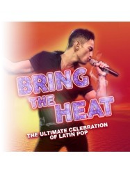 Bring the Heat at Chequer Mead, East Grinstead