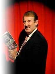 Only Fools & Boycie at Chequer Mead, East Grinstead