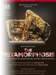 The Metamorphosis at Chequer Mead, East Grinstead