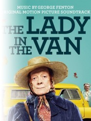 The Lady in the Van at Chequer Mead, East Grinstead